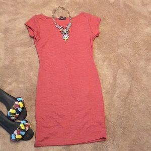 NWT Boohoo dress only